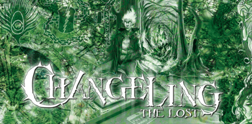 The beautiful madness of Changeling: The Lost