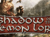 Shadow of the Demon Lord – through Mon 12 June