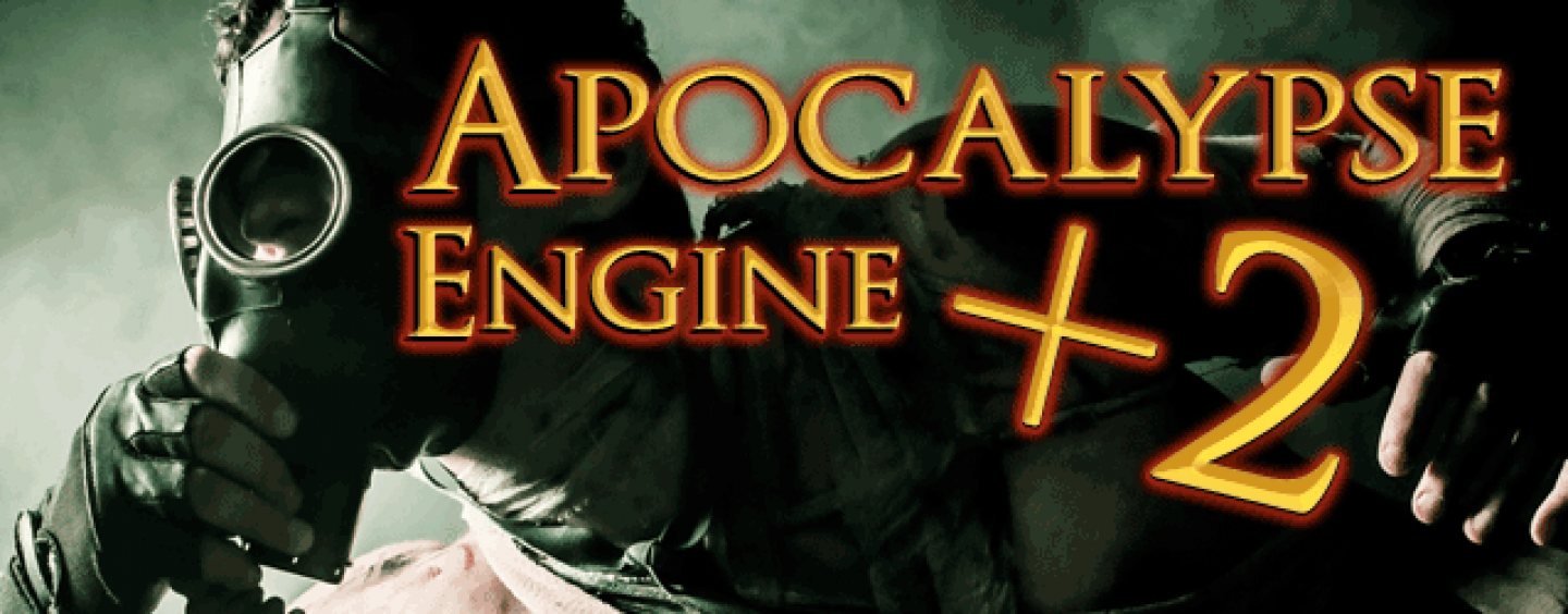 Apocalypse Engine +2