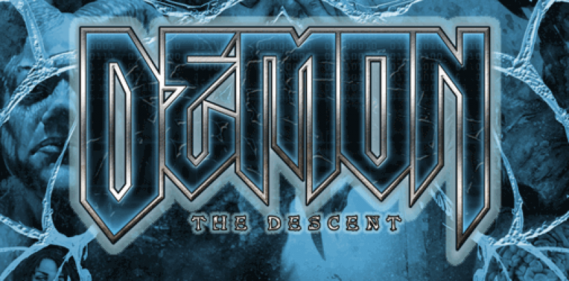 Demon: The Descent – techgnostic espionage