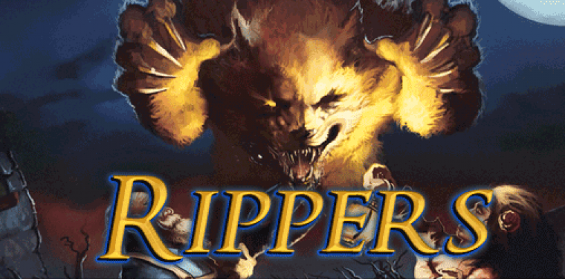 Rippers – Savage Worlds monster-hunting