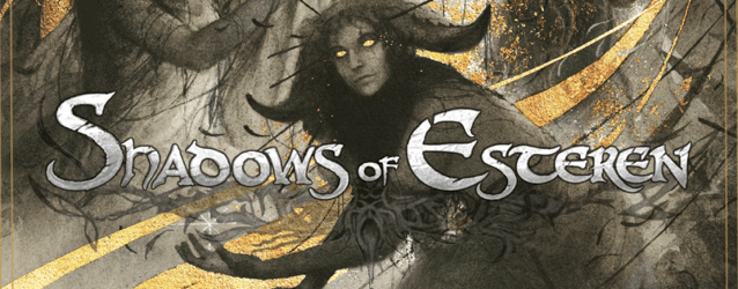 Shadows of Esteren – TWO offers
