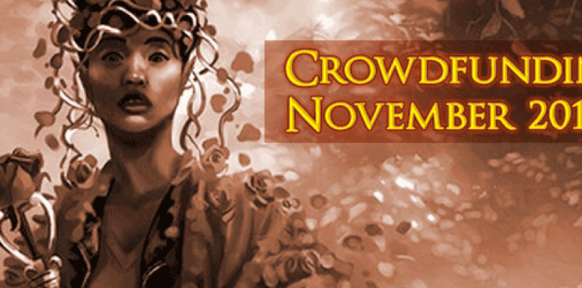 Crowdfunding by Bundle contributors – Nov 2017
