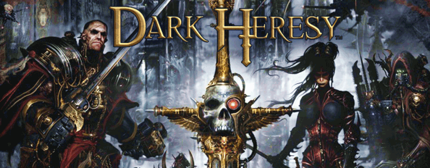 Dark Heresy 1E