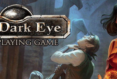 The Dark Eye FRPG – through Mon 19 Feb