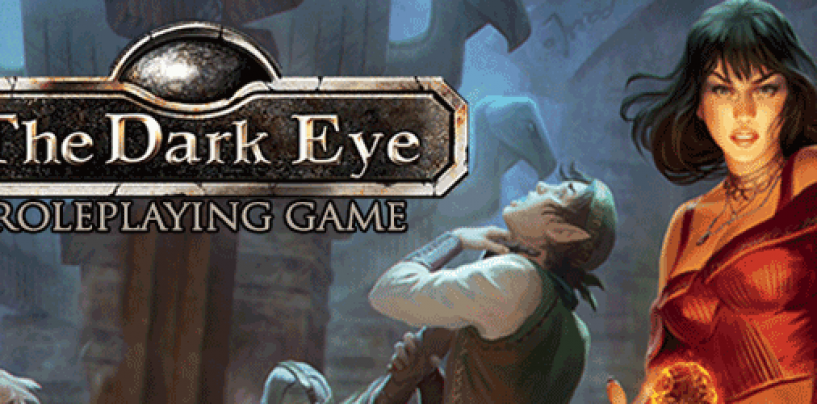 The Dark Eye FRPG