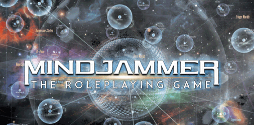 Mindjammer – transhuman space opera through Mon 11 June