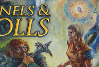 Tunnels & Trolls – revived through Mon 13 July