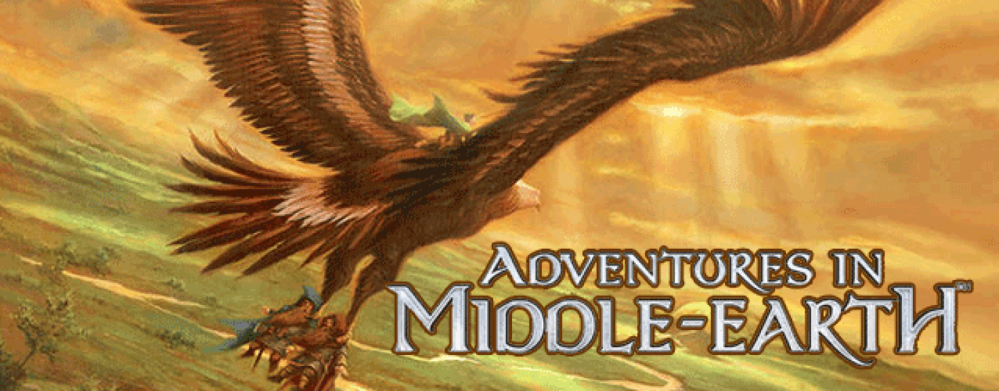 Adventures in Middle-Earth for 5E