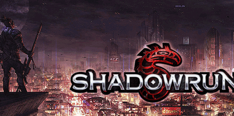 Shadowrun 5E – TWO offers