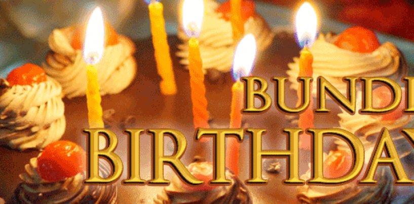 2019 Birthday Bundle charity benefit – raising money with FREE RPGs!