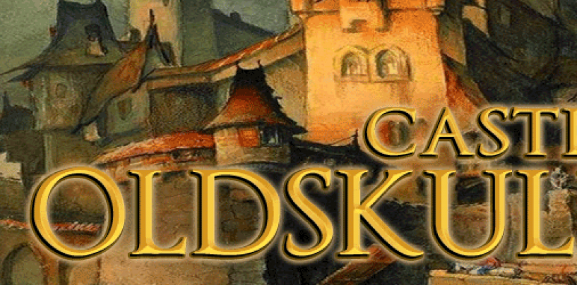 Castle Oldskull – FRPG guides for the OSR