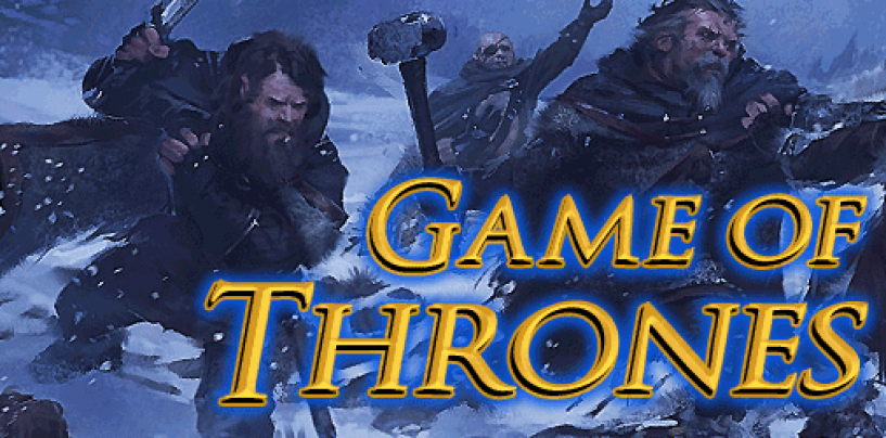 Song of Ice and Fire RPG – the Game of Thrones