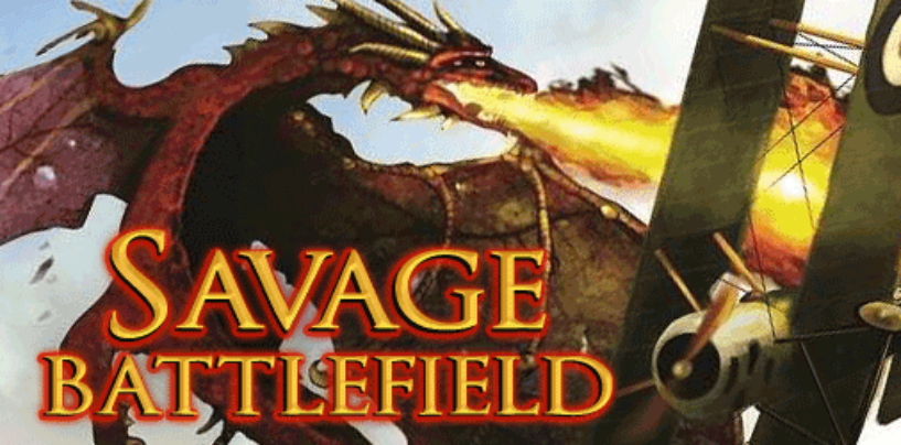Savage Battlefield