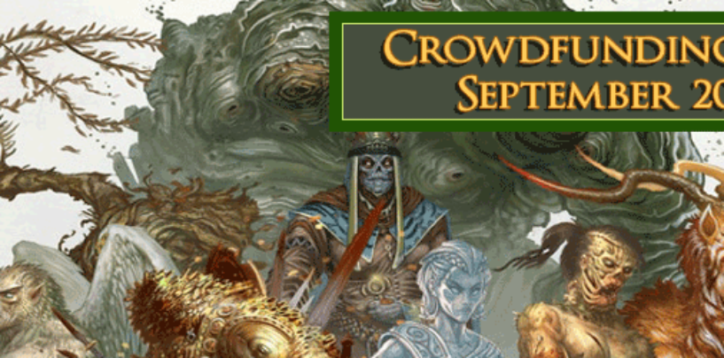 Crowdfunding by past Bundle contributors – Sept 2019