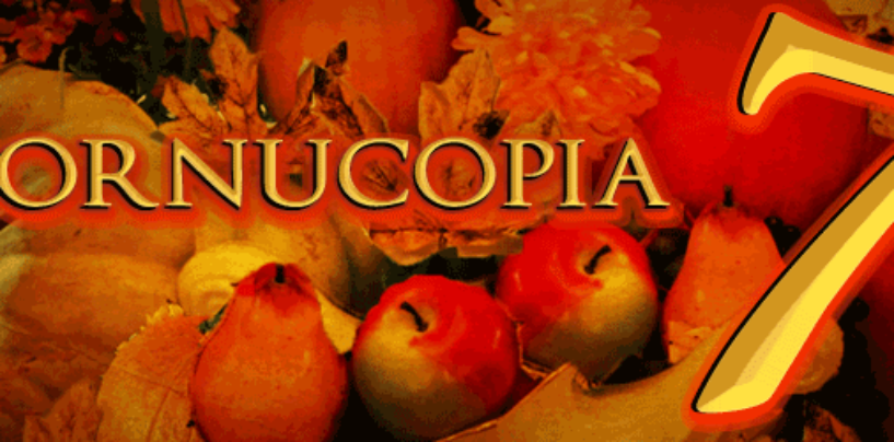 Indie Cornucopia 7 – through Mon 16 Dec