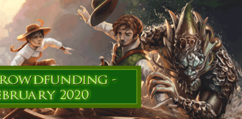 Crowdfunding by past Bundle contributors and others – Feb 2020