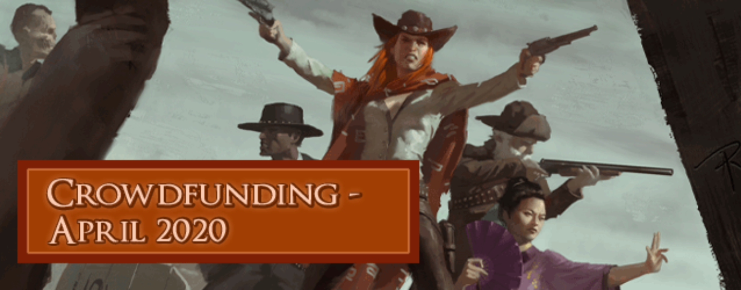 Crowdfunding by past Bundle contributors and others – Apr 2020