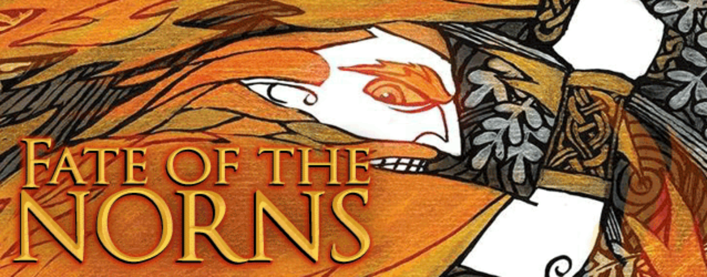 Fate of the Norns