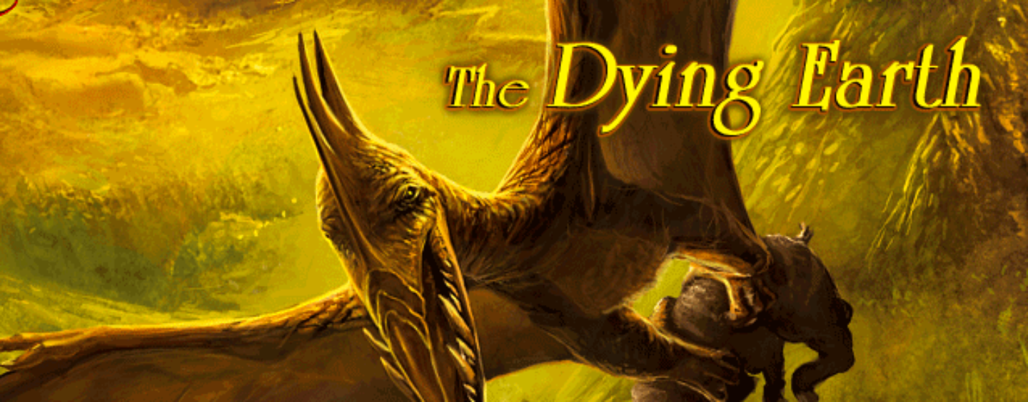 The Dying Earth (Jan 2014) – revived through Mon 17 Aug