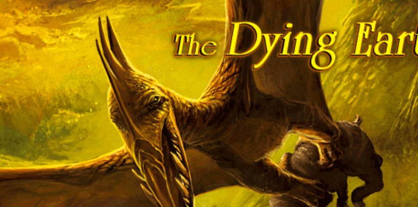 The Dying Earth (Jan 2014) revived