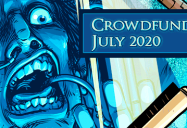 Crowdfunding by past Bundle contributors – July 2020