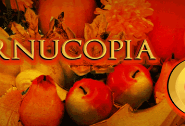 Indie Cornucopia 8 – through Mon 14 Dec