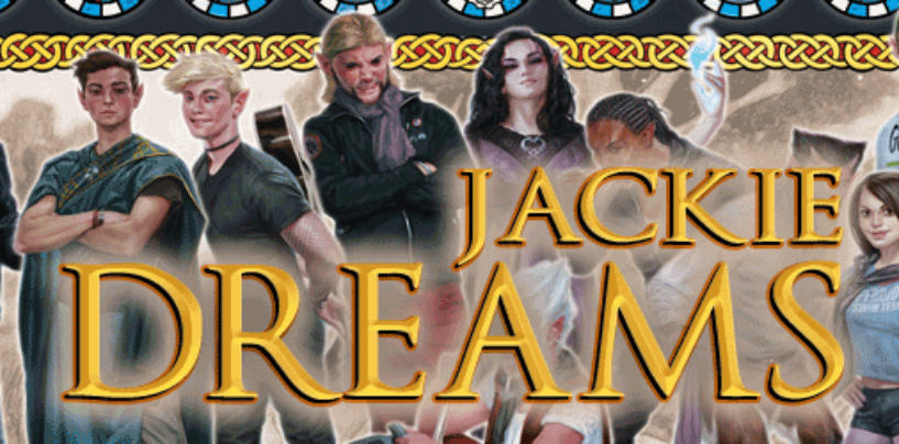 Jackie's Dreaming – through Sun 24 Jan