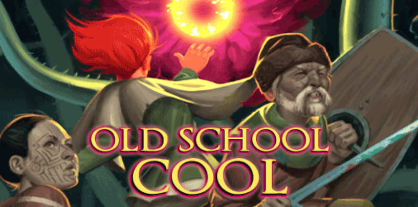 Old School Cool – through Mon 08 March