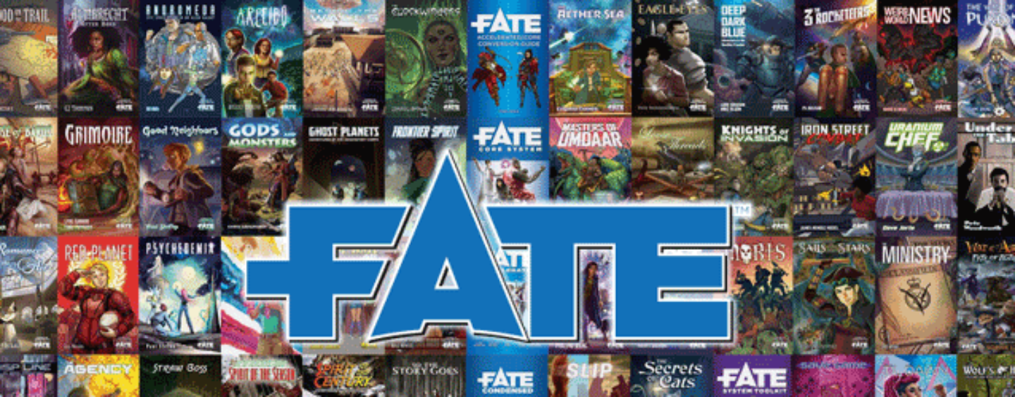Fate Worlds and Toolkits