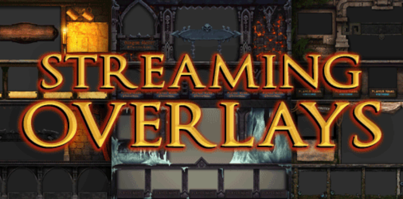 Streaming Overlays