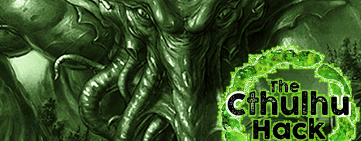 The Cthulhu Hack – through Mon 25 Oct
